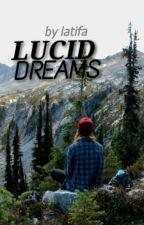 lucid dreams [h.s au] by quitebritish