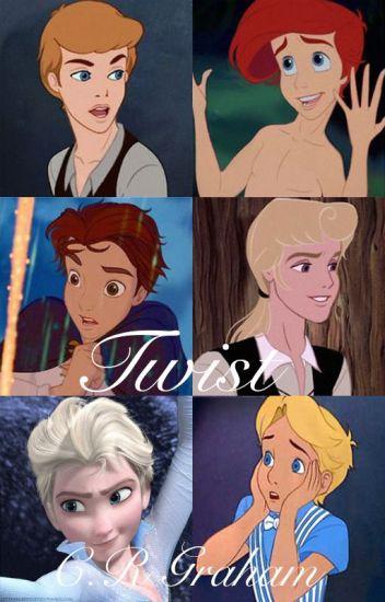 Twist (Disney w/a gay twist) {BoyXBoy}