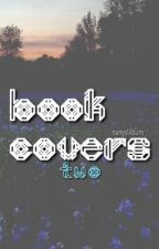 Book Covers 2 - OPEN by NarrysLilBum