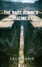 The Maze Runner Imagines by AllTime_Larry