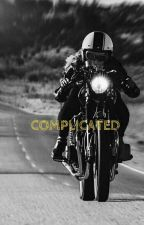 Complicated (Michael Clifford y tú) by ImNotPerfect___