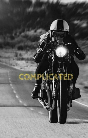 COMPLICATED (Michael Clifford)