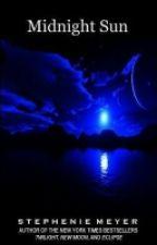 Sol De MediaNoche de Stephenie Meyer by VioletAfroki