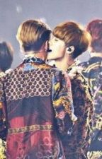 Heart of Two (HUNHAN) by hongstarlover
