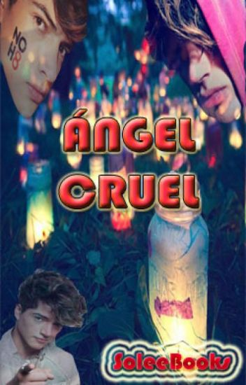 Angel Cruel (Freddy Leyva Cd9 Y Tu) TERMINADA