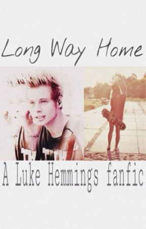 Long Way Home (L.H) by MonsterxCalum