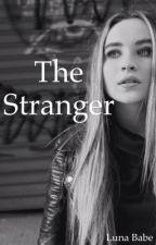 The Stranger by vnvnzx