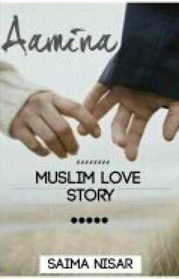 Aamina (a muslim love story) [#Wattys2015]