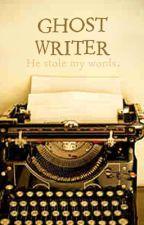 Ghostwriter by JhingBautista