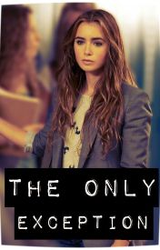 The Only Exception (GirlxGirl) by WantingToFly