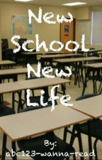 New School, New Life by offtofindneverland