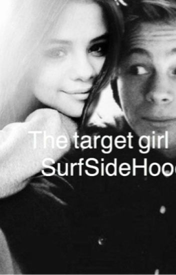 The target girl || Luke Hemmings