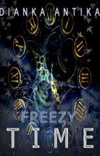 Freezy Time by DiankaAntika