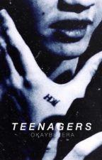 teenagers | 5sos   by okaybutera
