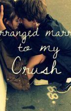 Arranged married to my crush (On-Hold) by kikkaii_sama