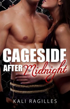 Cageside After Midnight: Blue (AN EXCERPT) by kaliragilles