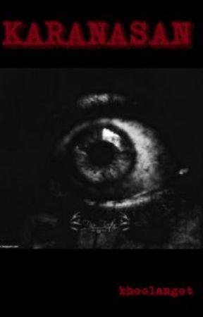 KARANASAN - Ang matandang lalake - Wattpad