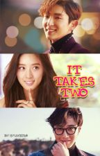 It Takes Two  < ONGOING > by hyuwei28