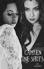 Camren One Shots by falala95