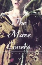 The Maze lovers. (COMPLETED!) by Lily_Rehackova