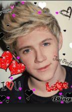 Niall, le garçon de mes rêves.. ♥♡ by Forever_Kelly_NHZLL
