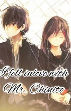 i fell in love with Mr. chinito (editing) by blairesapphire