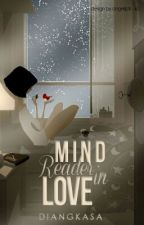Mind Reader In Love (editing) by Diangkasa