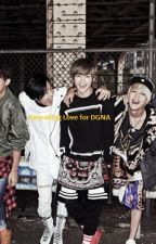 Spreading Love for DGNA by SongJiji