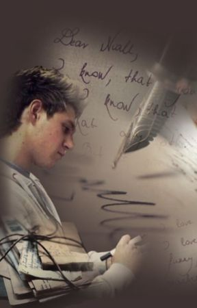 Twenty One Letters To Niall PL ✔ by bubbleteaxx