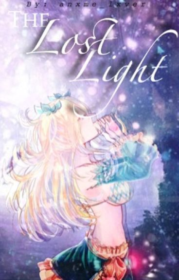 The Lost Light (Discontinued)