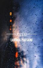 Rain. by LaviJx