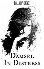 Damsel In Distress (Arcana Famiglia FF) by BalladPhoenix