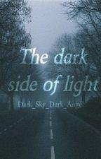 The dark side of light [ Louis Tomlinson fanfiction](редактируется) by blanchefleer