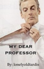 My Dear Professor: whouffaldi by lonelyoldtardis