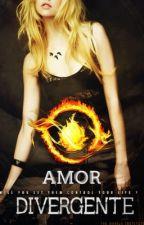 Amor Divergente. PAUSADA by elfi191