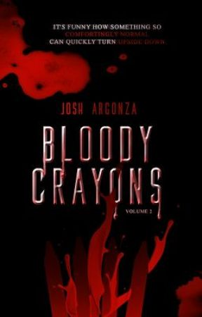 Bloody Crayons #Recolored (Star Cinema Movie) by JoshArgonza