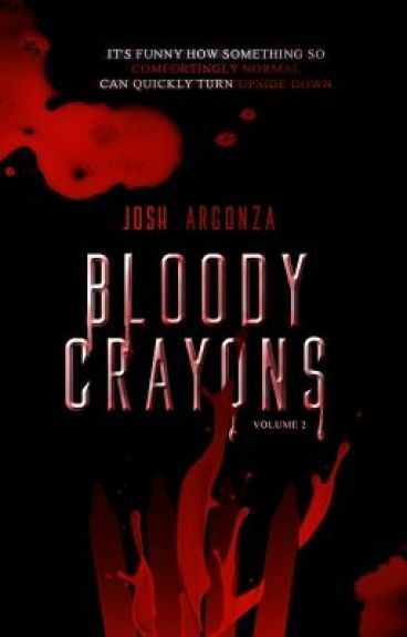 Bloody Crayons #Recolored