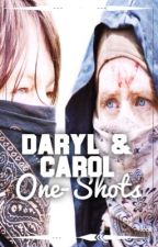 Daryl & Carol One-shots by princessbitxhy