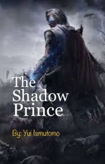 The Shadow Prince (SAMPLE ONLY - BEING PUBLISHED ON 1 NOV 2018)