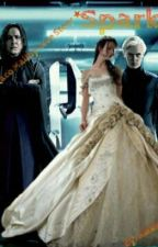 Sparks (A Draco Malfoy Love Story) by AlexisAho