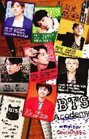BTS Academy