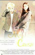 My Crush by Fairies_101