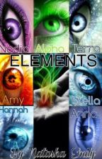 Elements by NatashaEmily2