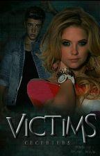 Victims by Cece_books_