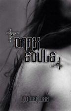 Dark Souls by AmberLeeH13