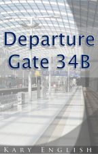Departure Gate 34B: #SciFriday Flash by KaryEnglish