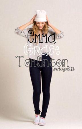 Emma Grace Tomlinson by Writergirl273