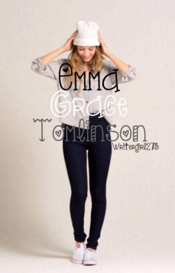 Emma Grace Tomlinson
