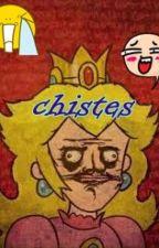 chistes XD by ellidethpena9