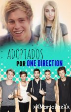 Adoptados Por One Direction [Editando] by -corbyngurl
